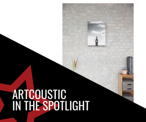 Artcoustic in the spotlight
