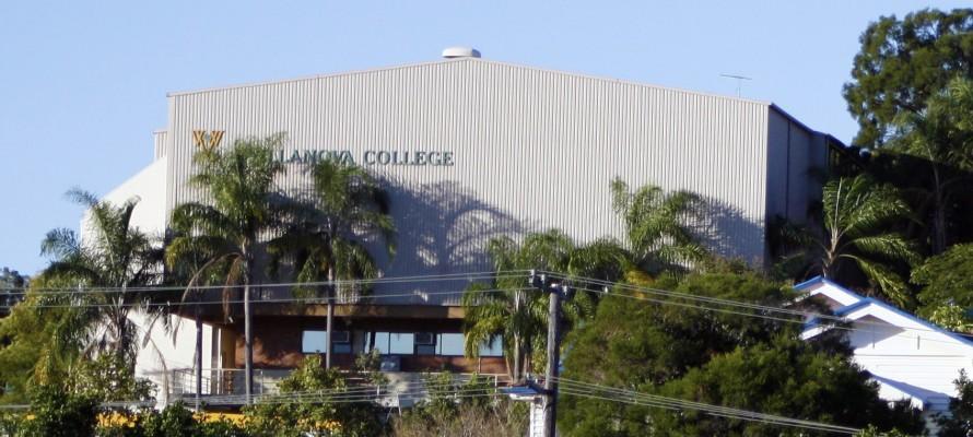 Villanova_College_Street2