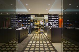 Retail store interior 2