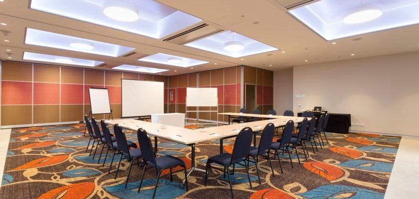 CalamvaleConference room L1