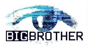 Big Brother 2008 Logo