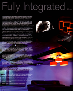 Indesign Article Image