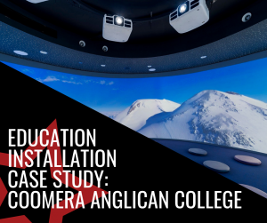 Education Installation Case Study: Coomera Anglican College